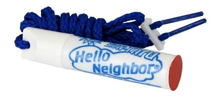 HelloNeighbor