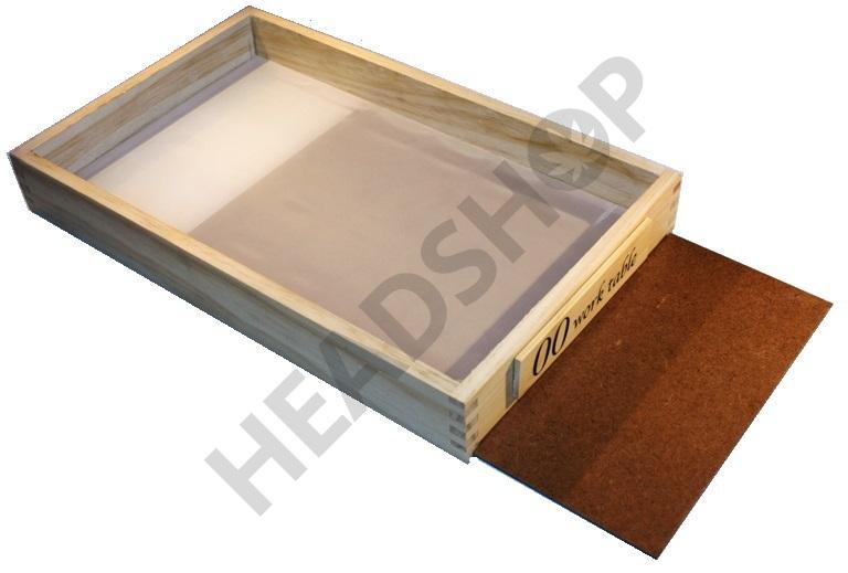Work Table OO avec tablette de récupération