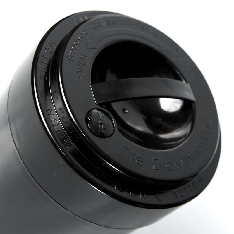 Couvercle avec valve d'air du modèle 10L