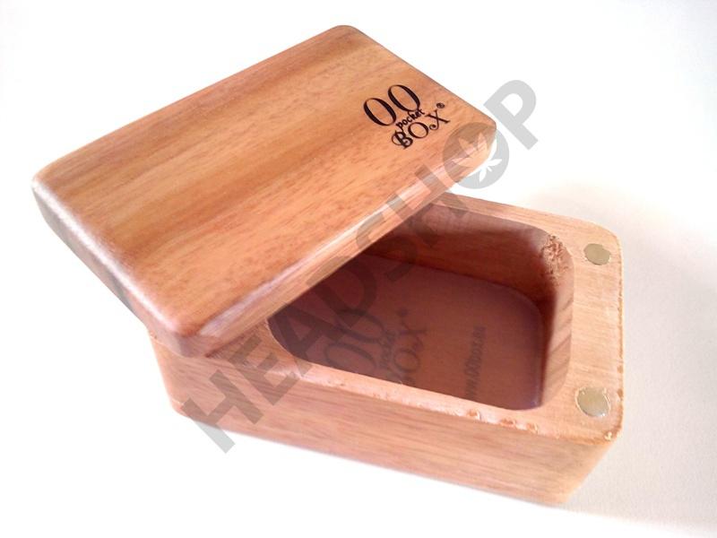 00 box poket ouverture latérale