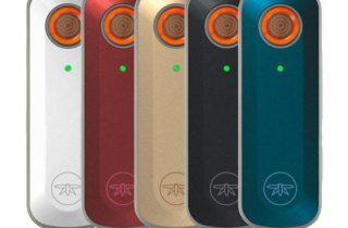 Le Firefly 2 propose différentes couleurs