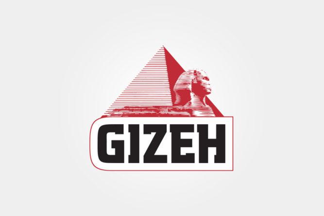 Gizeh, feuilles à rouler de qualité