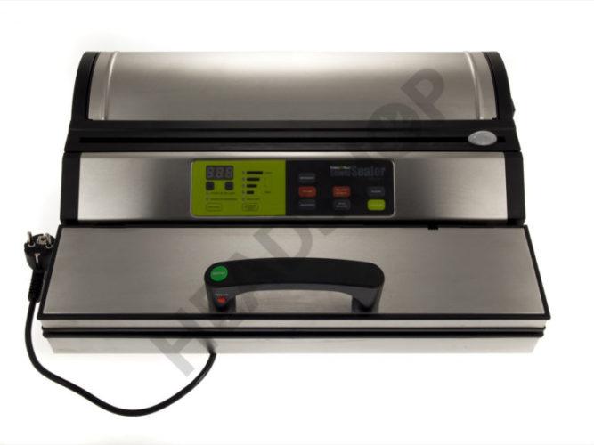 Shield N Seal SNS 750, précision et efficacité